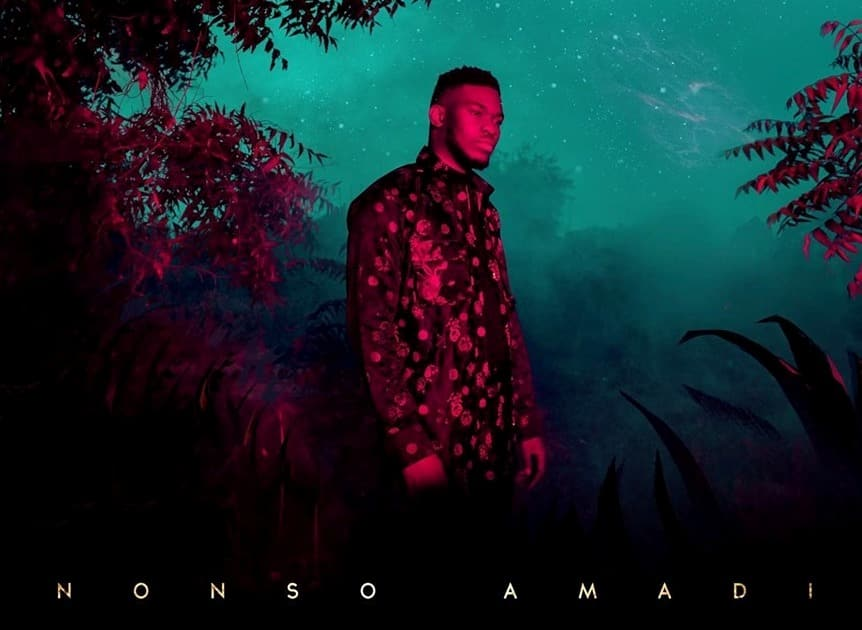 Nonso Amadi - What makes you sure? reactions
