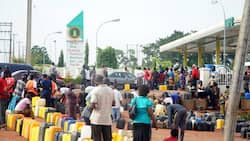 How EndSARS protest caused petrol scarcity - NNPC