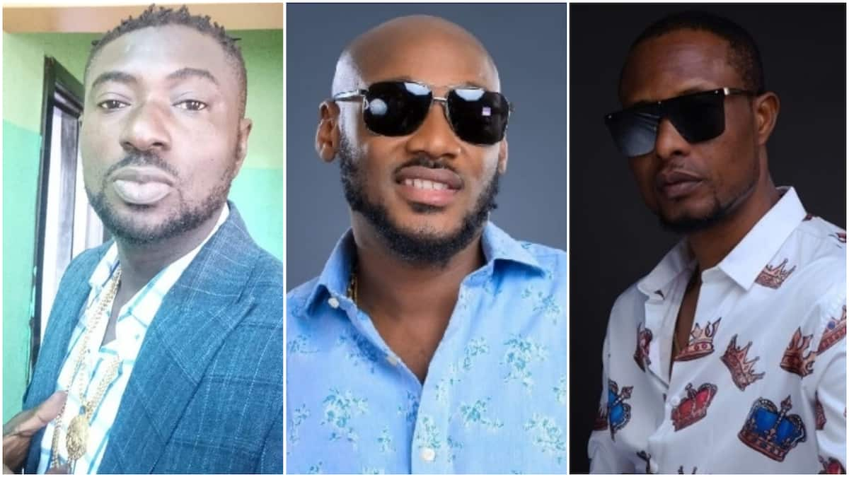 Plantashun Bioz: Blackface threatens 2baba, Faze with lawsuit
