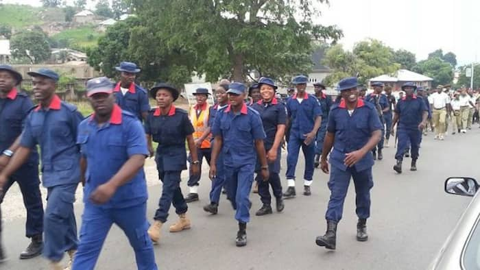 NSCDC News Today   Nigeria Security and Civil Defence Corps Rumors