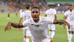 Super Eagles legend and ex-Man United striker Ighalo scores brace again, sets new milestone