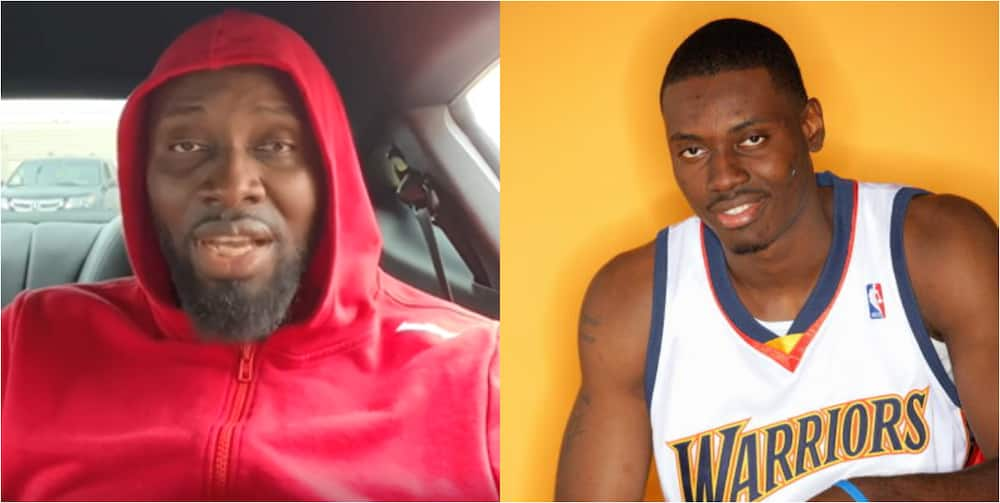 Another Nigerian basketballer lashes out at ESPN's Stephen Smith for disrespecting the national flag