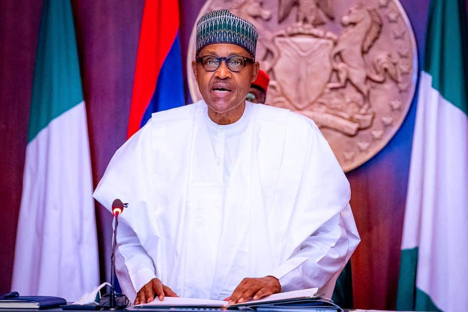 2023: President Buhari Reveals His Next Move After He Leaves Office