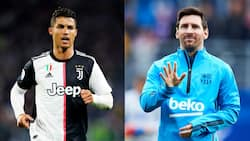 Wenger makes stunning verdict on Messi and Ronaldo's teammates which will make them angry
