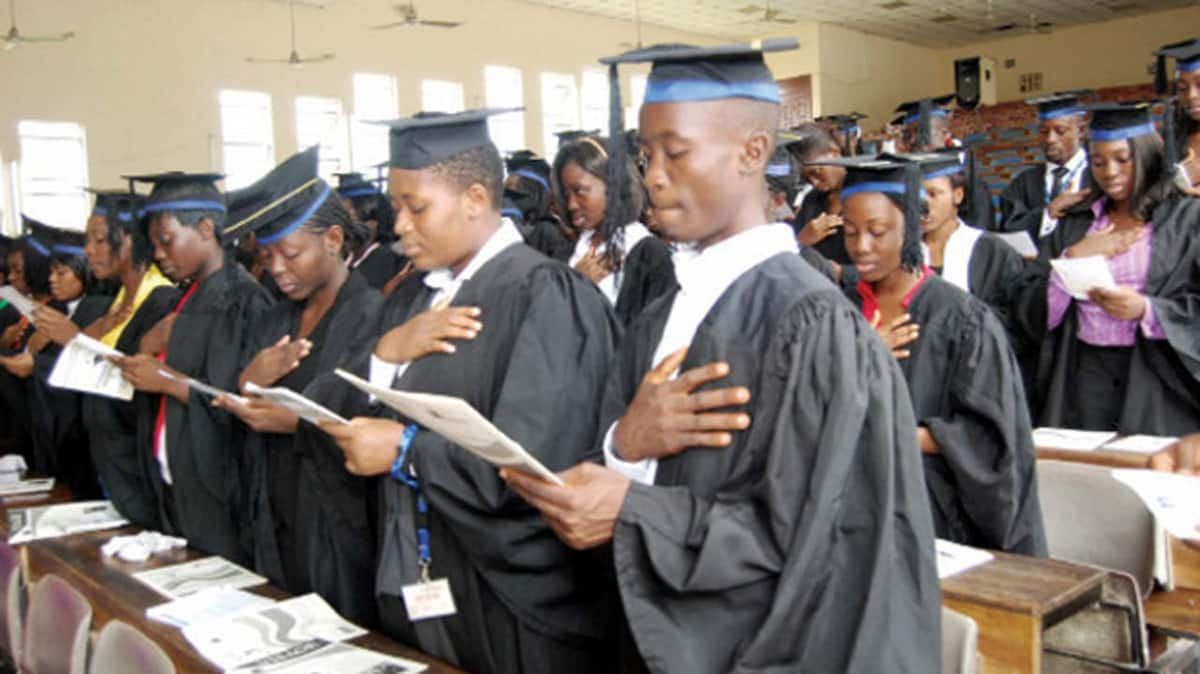 10 facts about higher education in Nigeria
