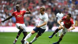 Ex-Man City star slams Neville, Souness for using double standard over Kane and Pogba's cases