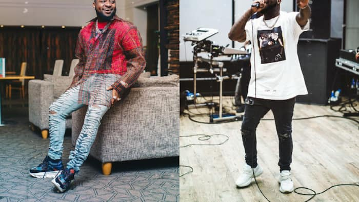 List of all Davido songs and albums so far, awards and endorsements