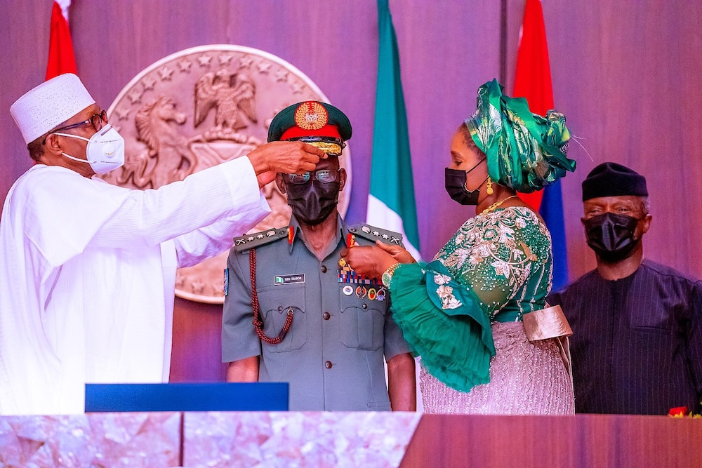 Insecurity: New defence chief tells Nigerians what to expect soon