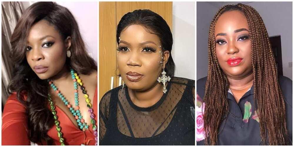 Queens behind the scenes: X female directors doing amazing work Nollywood