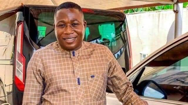 Yoruba Elders Take Decision on Sunday Igboho's Secession Bid