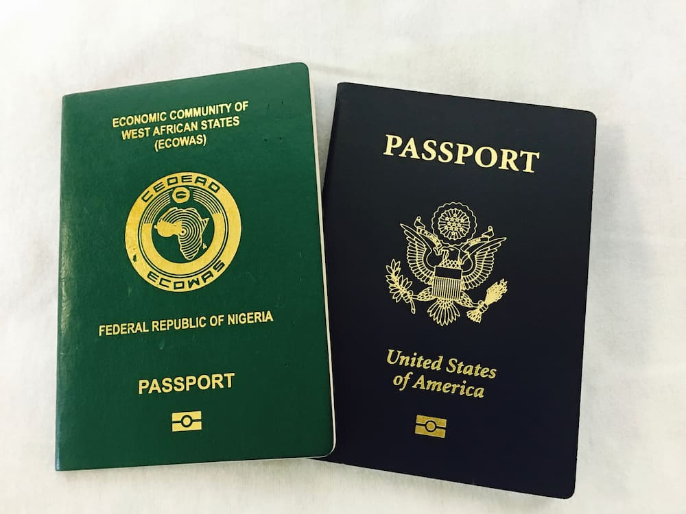 How To Invite Someone From Nigeria To Usa Updated 2019