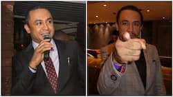 Daddy freeze finally pays his tithes: Reactions as court orders OAP to pay N5m for adultery
