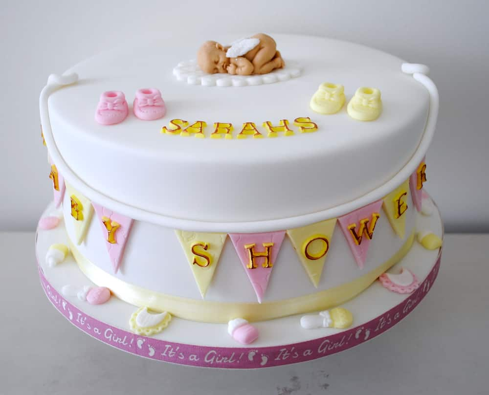 Unique Baby Shower Cake Ideas Legit Ng