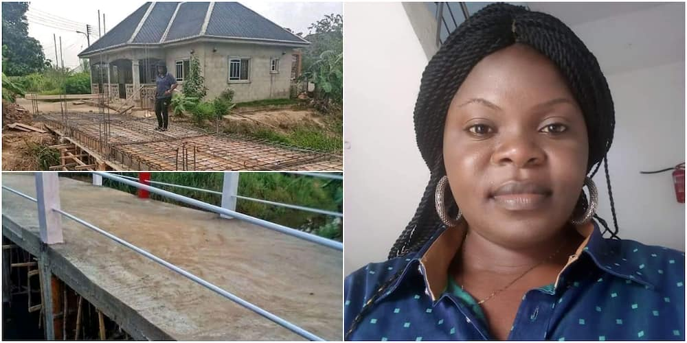 Many React as Bayelsa Councillor Rejects Fundraising after Building Bridge with Funds Meant for Official Car