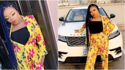 Bobrisky makes vow, says 'thanks to all my secret boyfriends, I promise to be discrete this year'