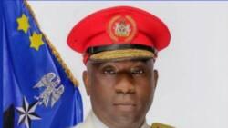 Nigerian military begin manhunt for killers of army general