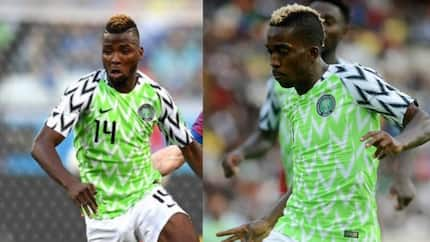 AFCON 2019 qualifier: 4 Super Eagles top strikers who can replace Ighalo against Bafana Bafana