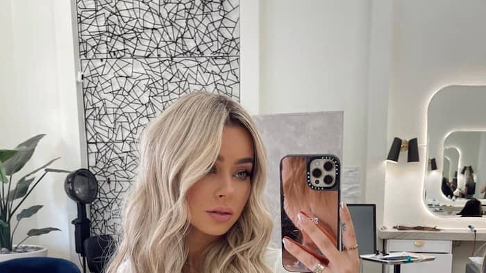 Sierra Furtado's biography: age, height, drama, who is she dating?