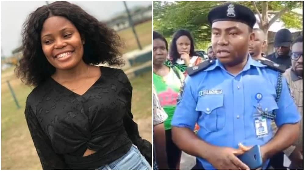 Police Share Heartbreaking Details of how Nigerian Lady who Went for Job Interview was Killed in Akwa Ibom