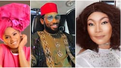 Dbanj, Chidinma and 4 other Nigerian celebs who have become born again