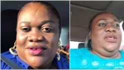 Naija mum drags popular Christian boarding school for maltreating her son (video)