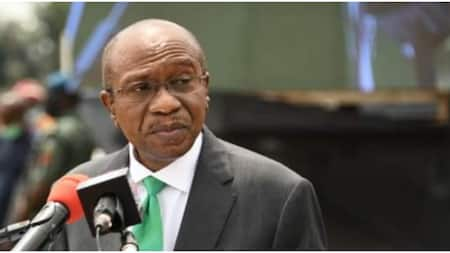 CBN addresses speculation of converting domiciliary accounts to naira