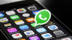 Get a US number for WhatsApp right now!