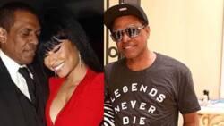 Nicki Minaj pens down emotional birthday message to dad months after tragic death