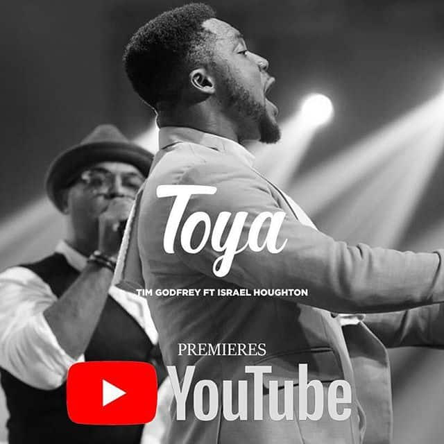 Tim Godfrey - Toya comments and reviews