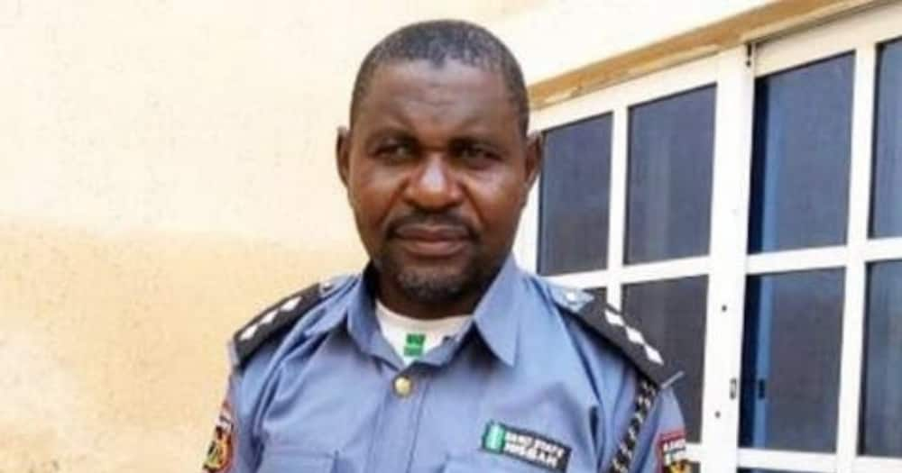Kano Hisbah Sacks top Commander Found with Married Woman in Hotel Room