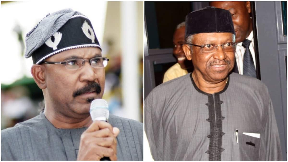 Nigeria's new health ministers: Facts you should know about Osagie Ehanire and Olorunnimbe Mamora - Legit.ng