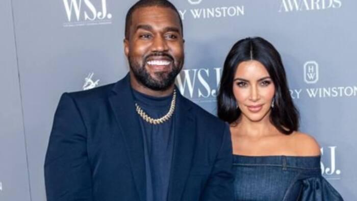 Kanye West: Mawakin Duniya ya samu tulin kuri'u duk da ba ya cikin 'Yan takarar Amurka