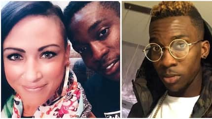 Nigerian football player Henry Onyekuru's babymama claims he has not paid child support