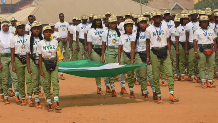 NYSC warns corps members to remain apolitical and resist desperate politicians