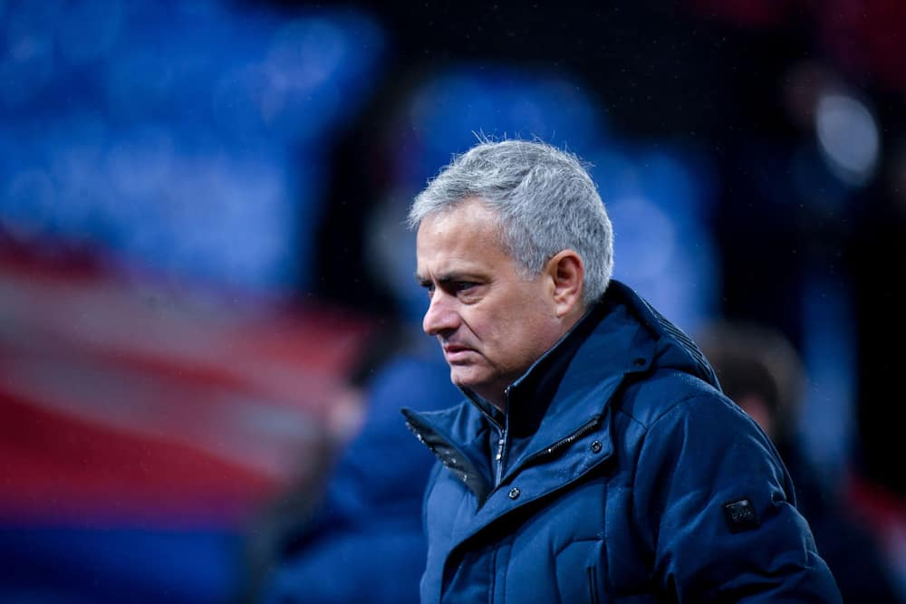 Jose Mourinho insists Liverpool have no injury worries compared to Spurs