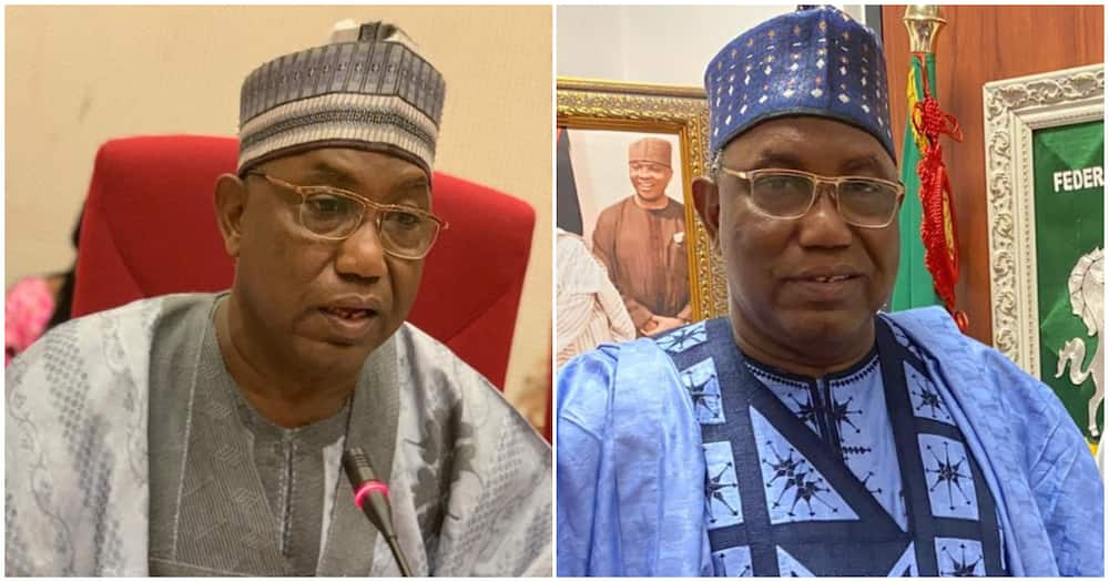 2023: Why presidency must shift to the south, Former northern governor