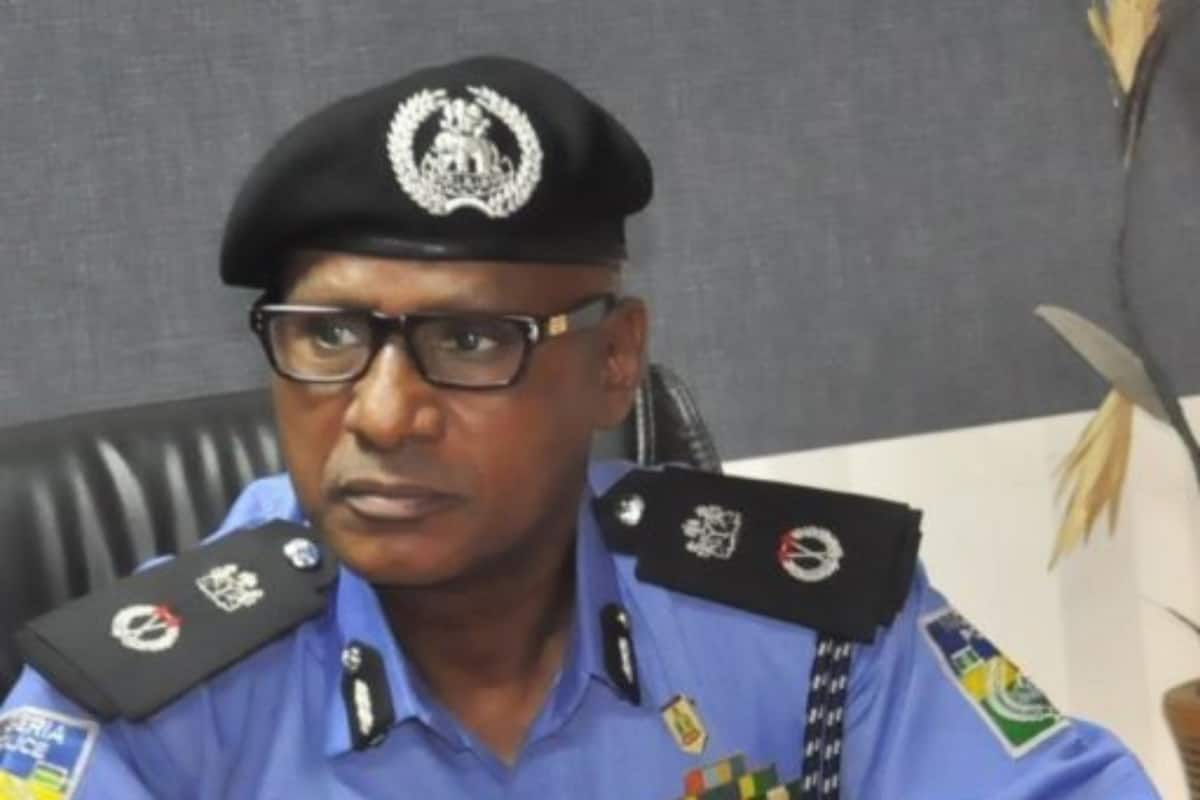 Boko Haram: Police tackle army over alleged arrest of insurgents in Lagos - Latest News in Nigeria & Breaking Naija News 24/7 | LEGIT.NG