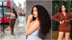 BBNaija's Nengi shares stressful experience of getting sick abroad, fans react