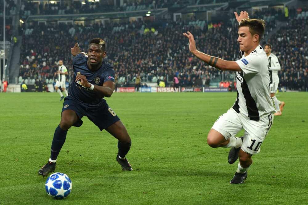 Juventus 'identify potential Man Utd swap deal' involving Paulo Dybala