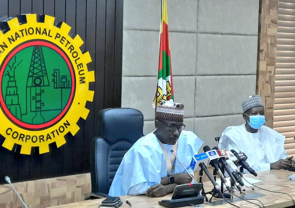 NNPC makes Important Announcement About The Price of Petrol