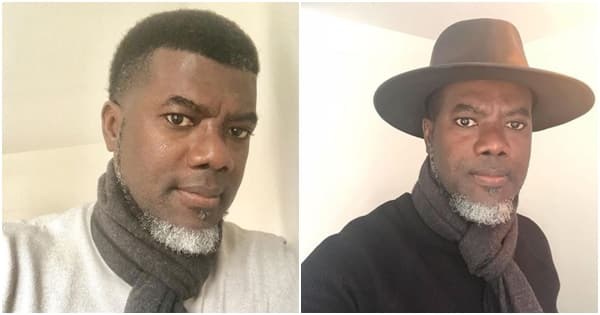 Nigerians come for Reno Omokri after he tells broke men to stop using perfumes
