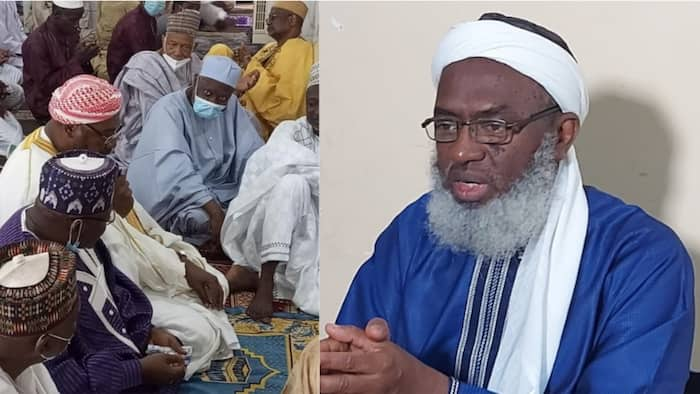 Islam is not the problem: A case of Sheikh Gumi and Khalid, opinion by Aanu Adegun