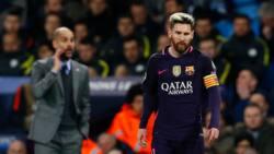 Kungiyoyi 4 da za su iya sayen Messi yayin da ya ke neman barin Barcelona ko ta ƙa-ƙa