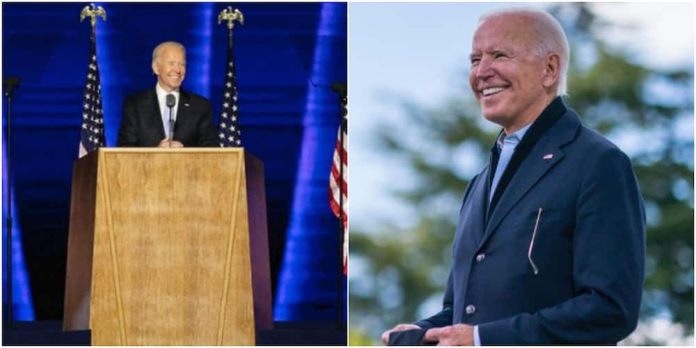 COVID-19: Biden tests negative for disease after aide contracted disease