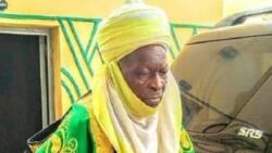 Tragedy as Alhaji Musa Kwankwaso dies on Christmas morning