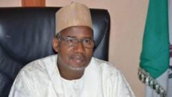 Yanzu Yanzu: Bala Mohammed ya amince da biyan ma'aikatan Bauchi karancin albashi N30,000