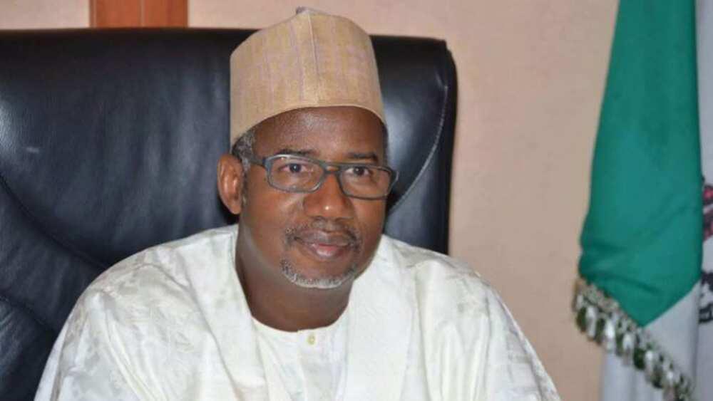 Yanzu-yanzu: ICPC ta kwace kadarar miliyoyin Naira daga gwamnan Bauchi