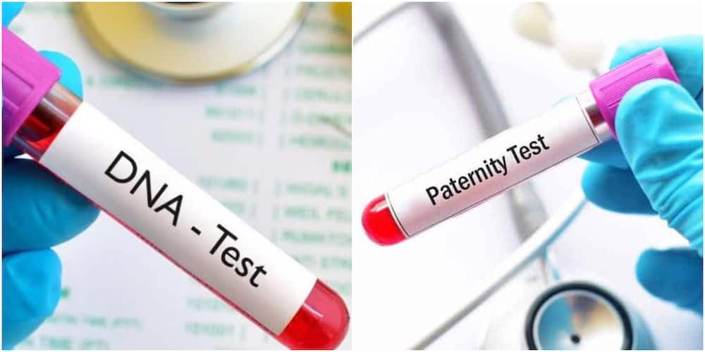 Nigerian man disclose how his uncle found out about paternity fraud