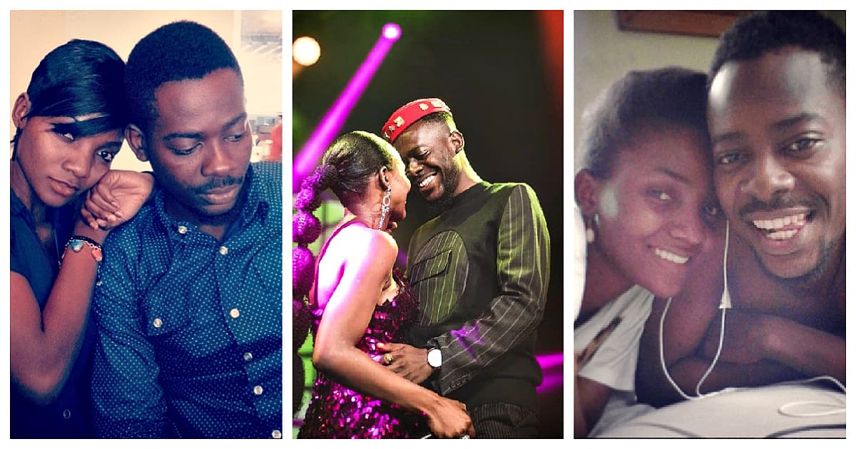 Adekunle Gold weds Simi - Throwback photos that suggested they dated