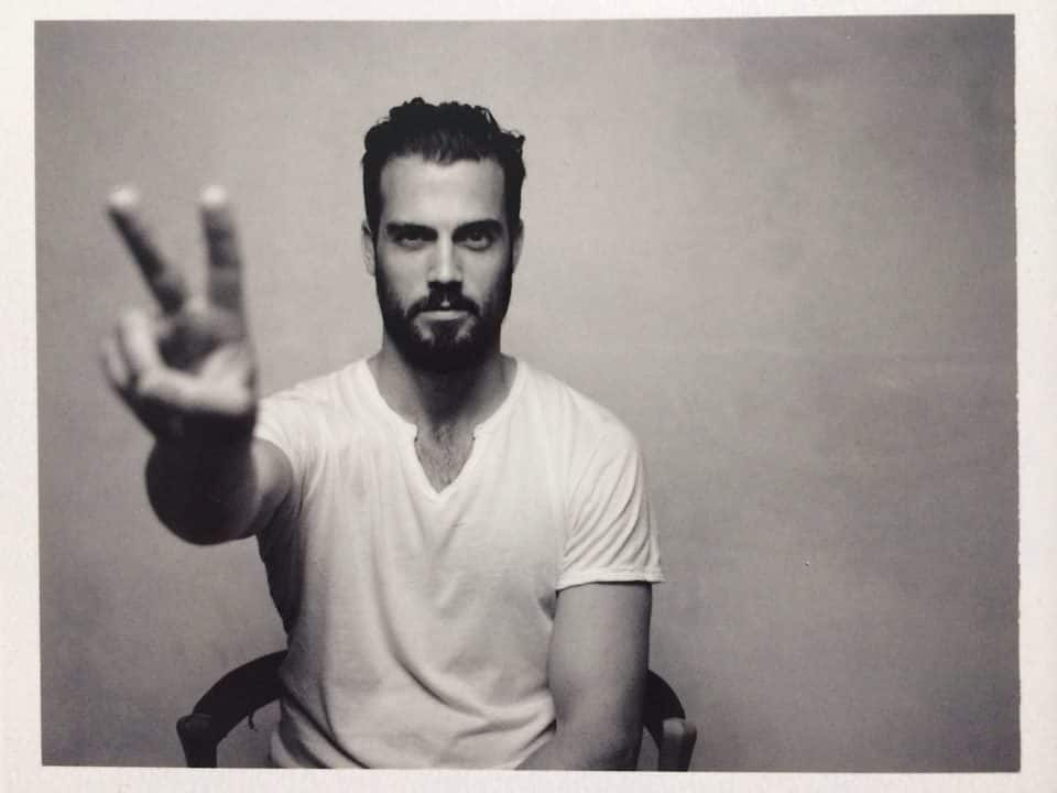 Thomas Beaudoin bio: age, movies, relationship, is he married?